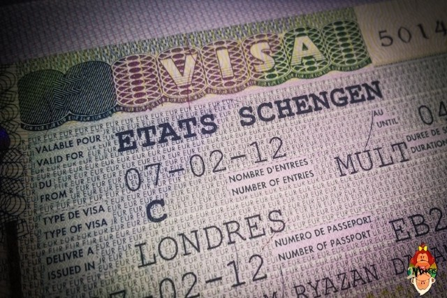 Schengen Visa Countries