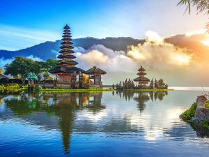 Beautiful Bali 5 days